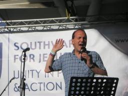 SFJ Steering Group @ The Well Community Church | England | United Kingdom